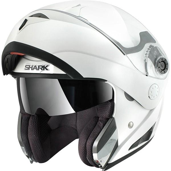 SHARK Openline Helmet Prime Whu Pin