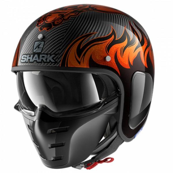 SHARK S-Drak Carbon Dagon Doo