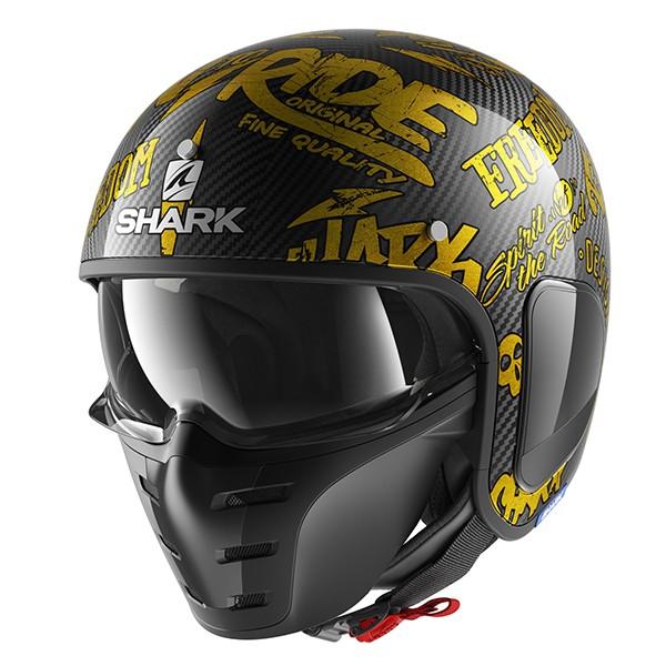 SHARK S-Drak Freestyle Cup Dqq
