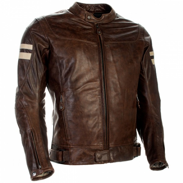 Richa Hawker Jacket Cognac