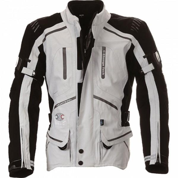 Richa Touring C Change Jacket grey
