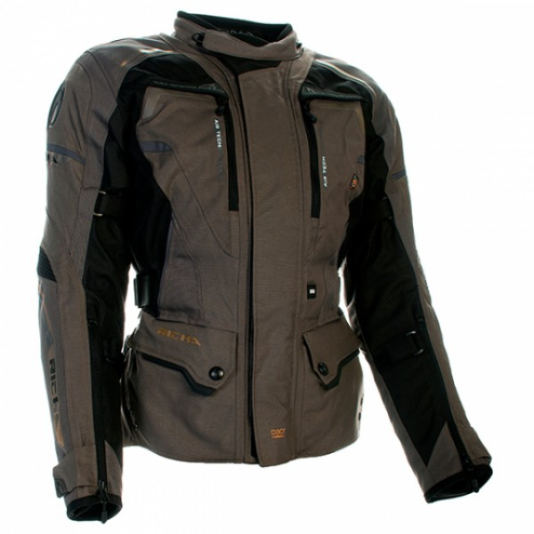 Richa Infinity 2 Jacket Bronze