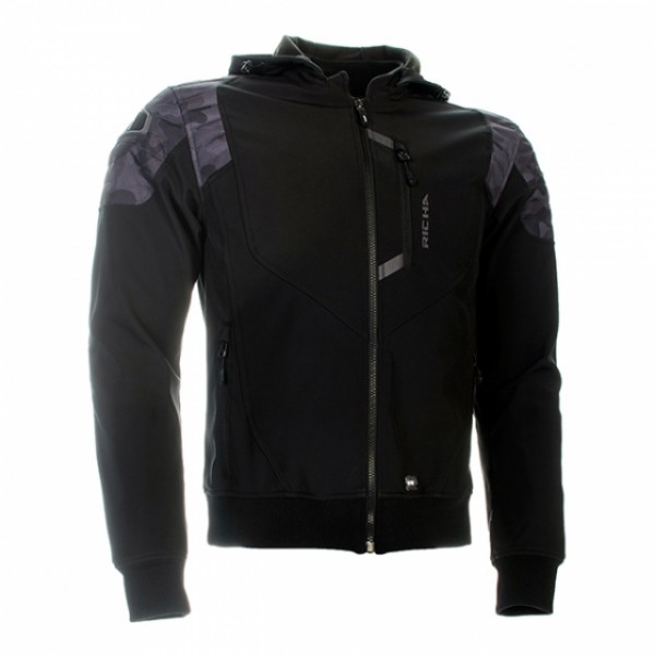 Richa Atomic Jacket Camo