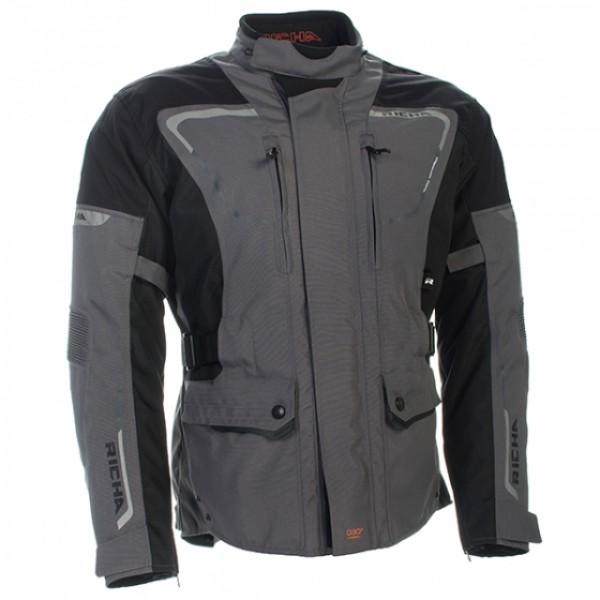 Richa Phantom 2 Jacket Titanium