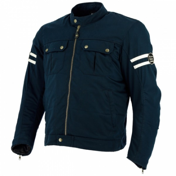 Richa Fullmer Jacket Blue