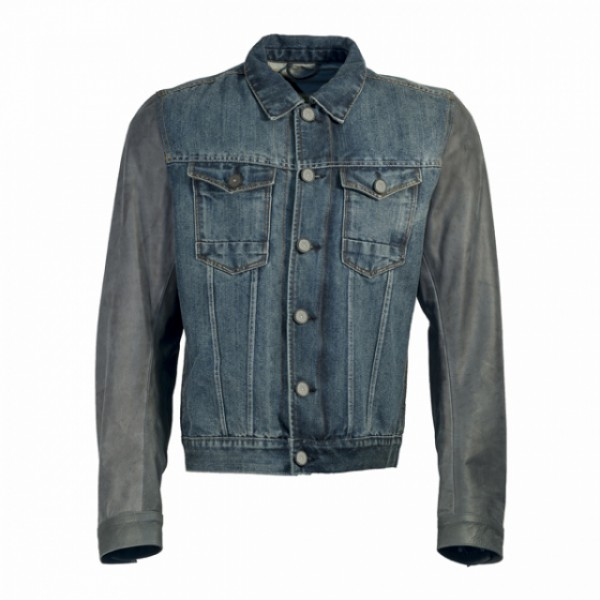 Richa Diesel Jacket Black