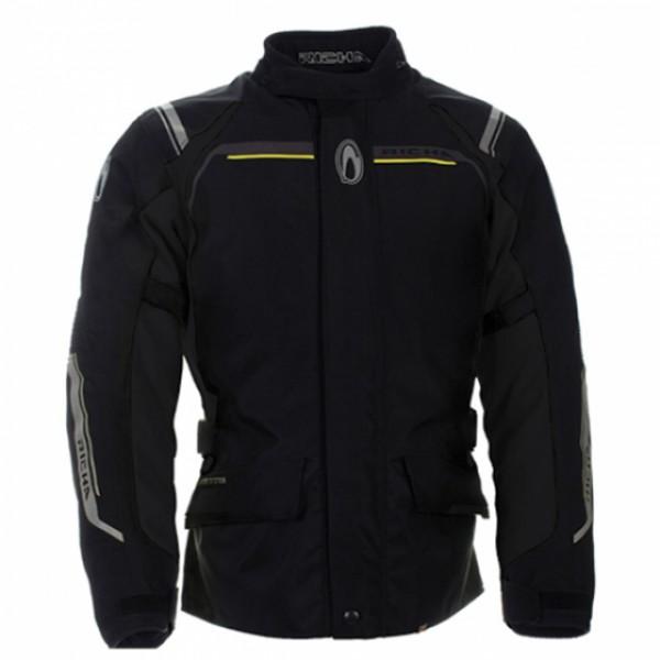 Richa Storm Textile Jacket - Black