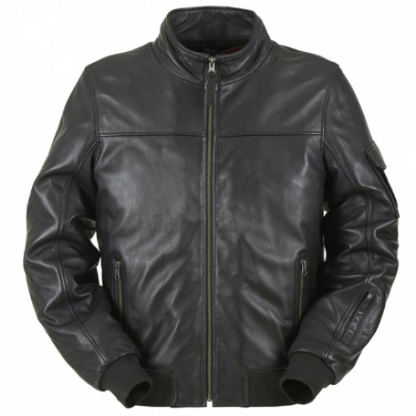 Furygan Freddy Jacket Black