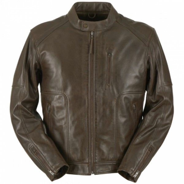 Furygan Bronson Jacket Brown