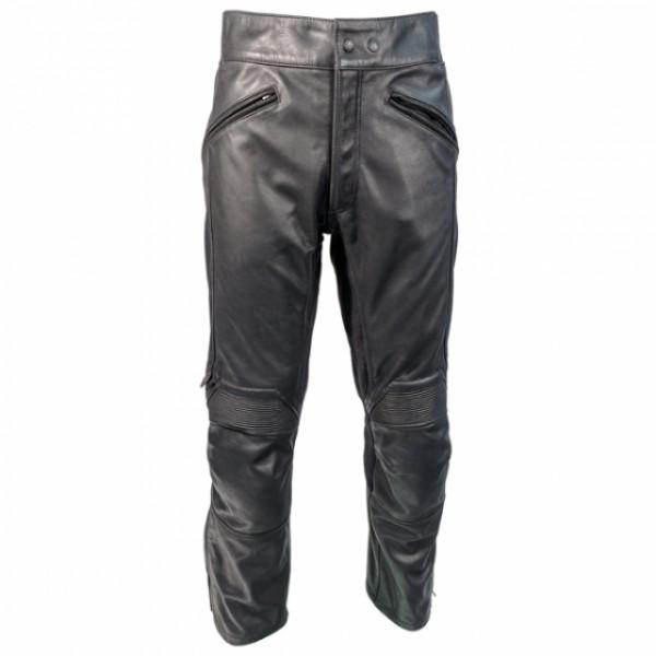 Richa Cafe Trousers Std Black