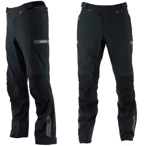 Richa Atlantic Gtx Trousers Black