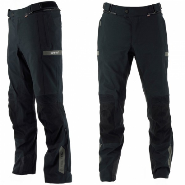Richa Atlantic Gtx Trousers Black  Sht