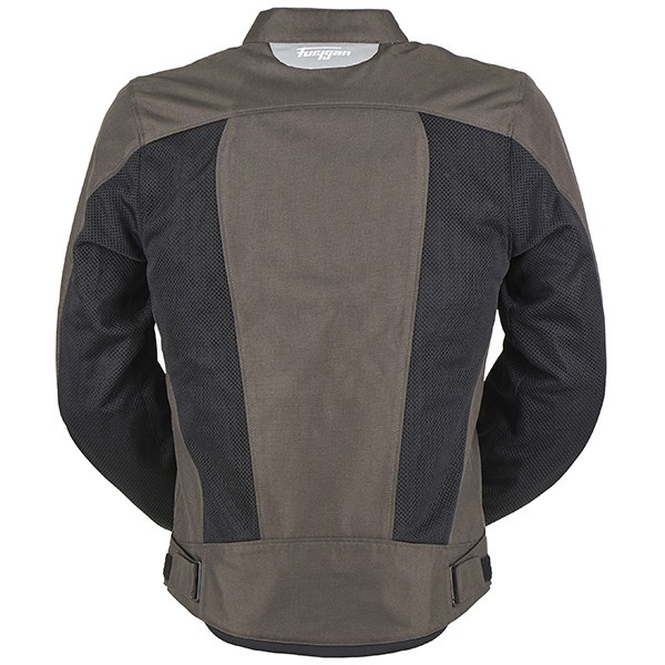 Furygan Gen. Mist. Evo Jacket Bronze & Black