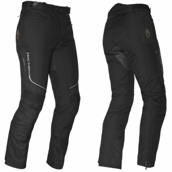 Richa Colorado Trousers Black  Std