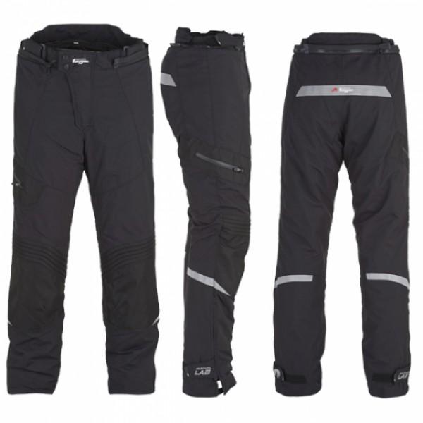 Furygan Trekker Evo Textile Trouser Black