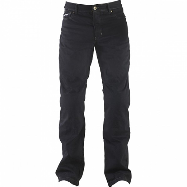 Furygan Jean 01 Trousers Black
