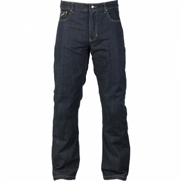 Furygan Jean 01 Trousers Blue