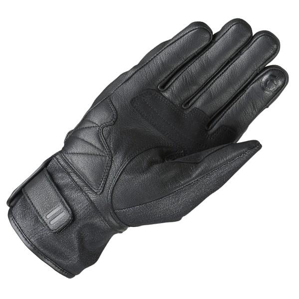 Furygan Endigo D3O Jean Glove Black