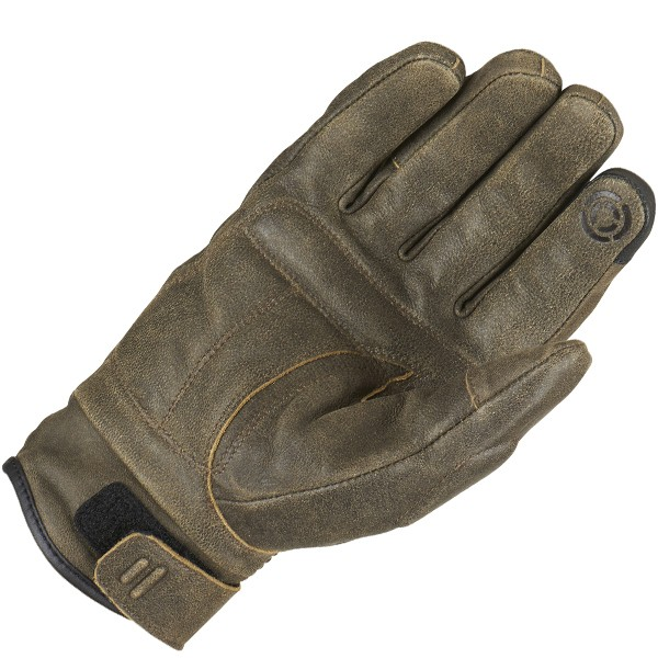 Furygan James All Season Glove Rust