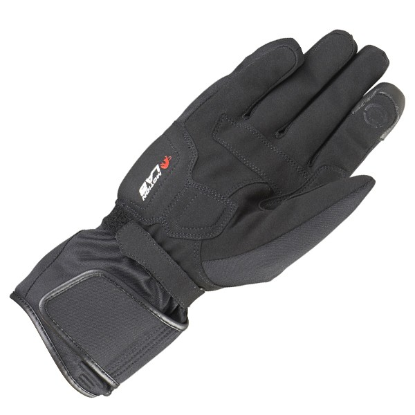 Furygan Zeus Glove Black