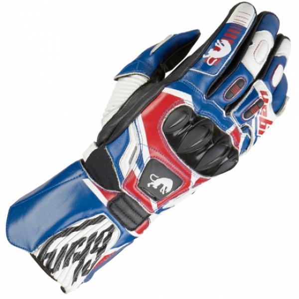 Furygan Fit-R 2 Gloves Uk U-Jack