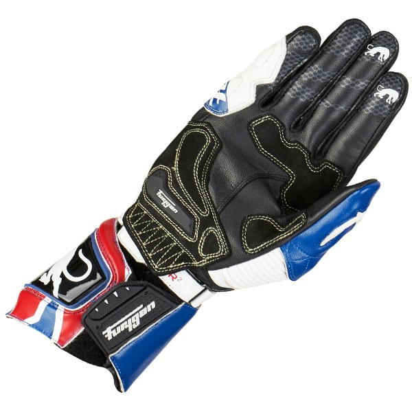 Furygan Fit-R 2 Gloves Uk U-Jack