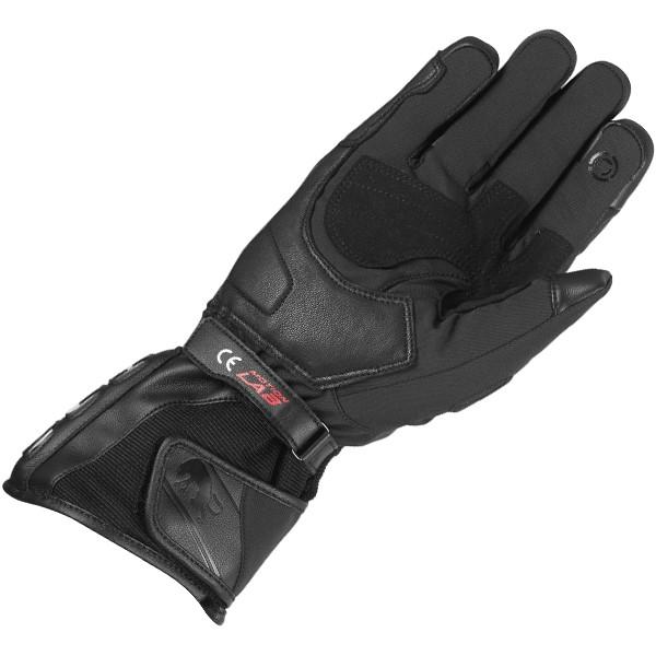 Furygan Sparrow Gloves Black