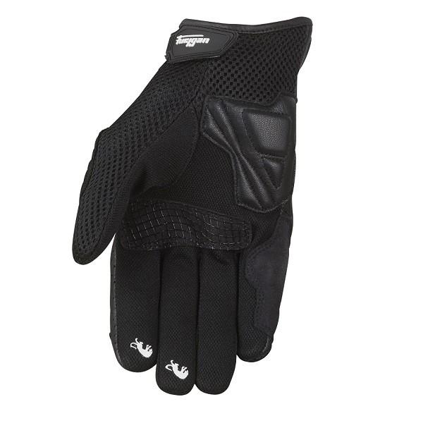 Furygan Td12 Glove Black