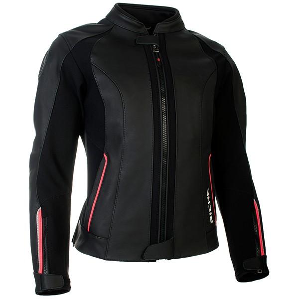 Richa Nikki Jacket Black & Pink