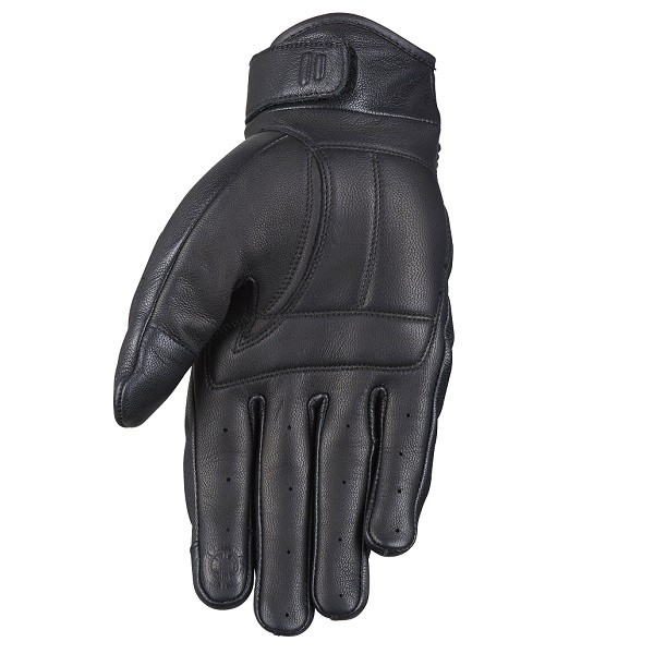 Furygan James D3O Glove Black