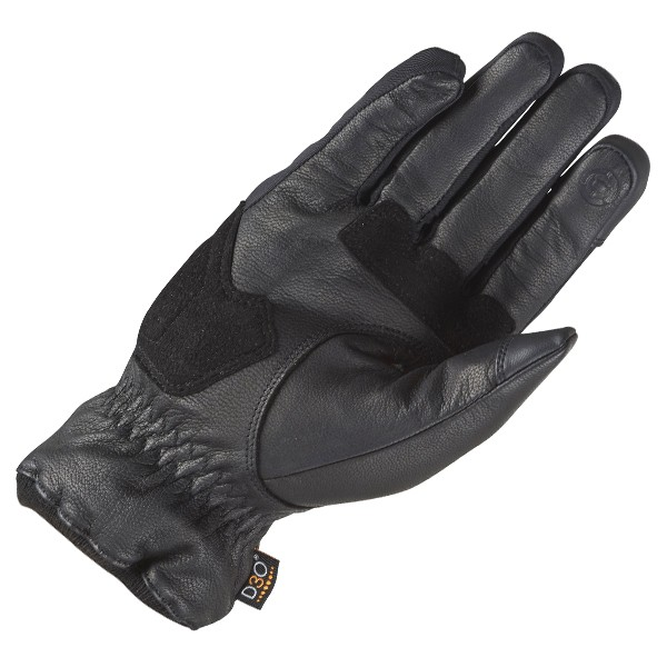 Furygan Midland D30 Evo Glove Black