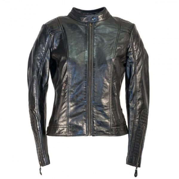 Richa Lausanne Lady Jacket Black