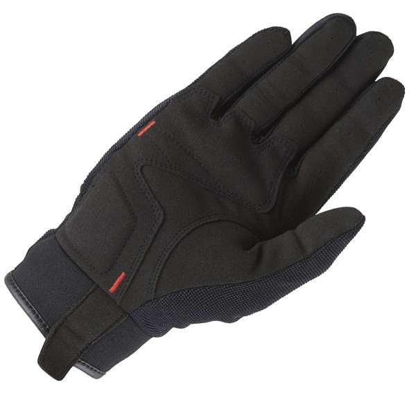 Furygan Jet Evo Ii Glove Black & Red