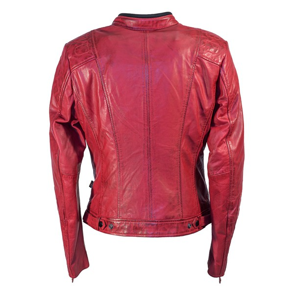 Richa Lausanne Lady Jacket Red