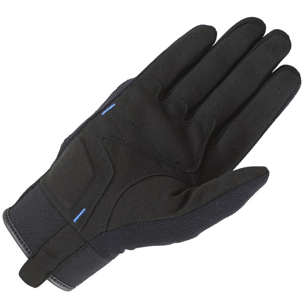 Furygan Jet Evo Ii Glove Black & Blue