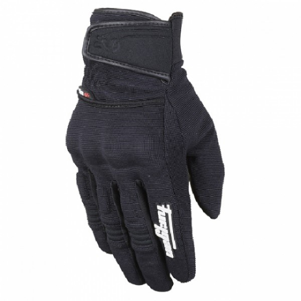 Furygan Jet Evo 2 Glove Black & White