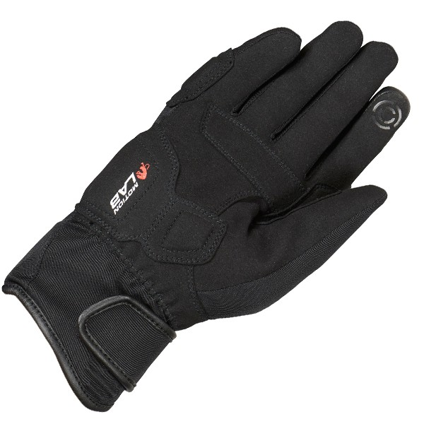 Furygan Ares Lady Gloves Black