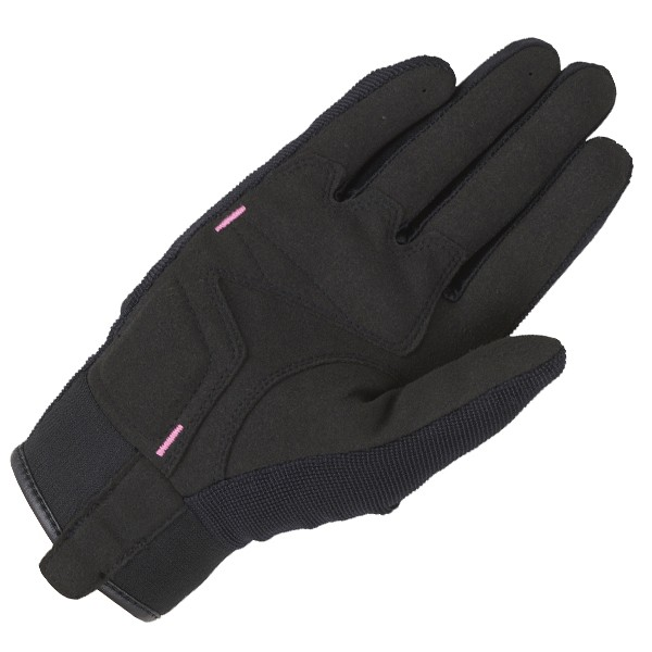 Furygan Jet Evo Ii Lady Glove Black & Pink