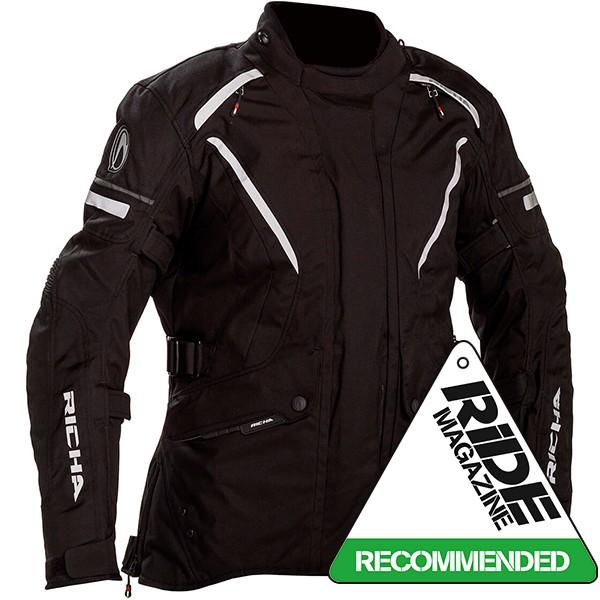 Richa Cyclone Gore-Tex Ladies Jacket