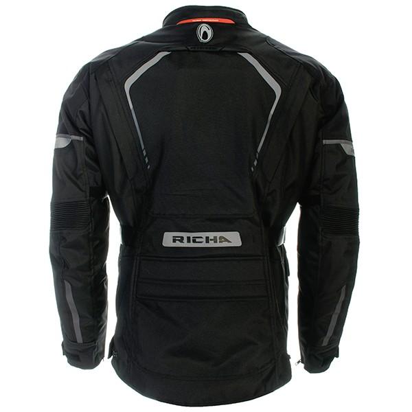 Richa Phantom 2  Ladies Jacket Black