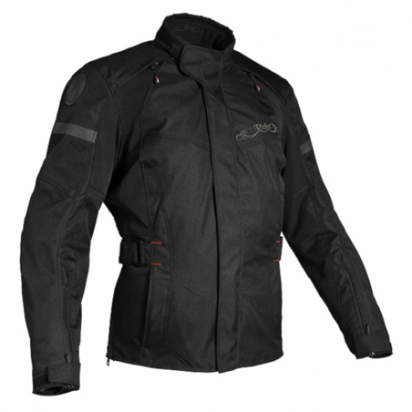 Richa Biarritz  Ladies Jacket Black