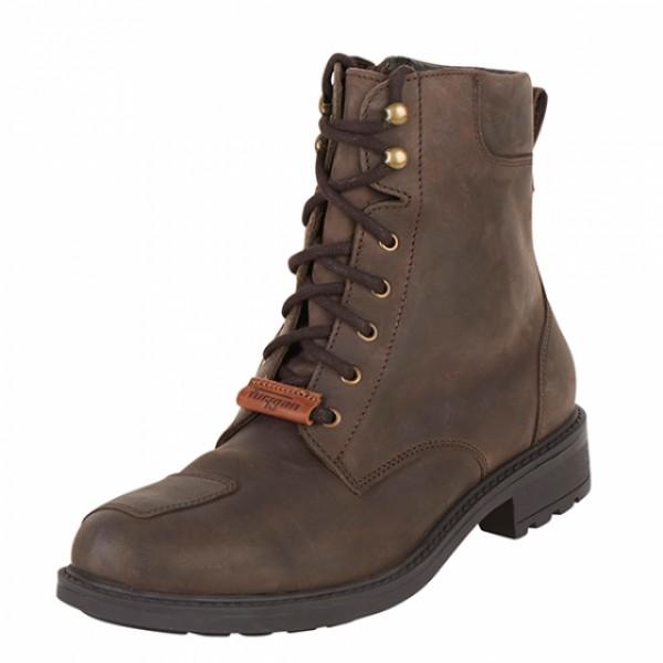 Furygan Melbourne Boot Brown
