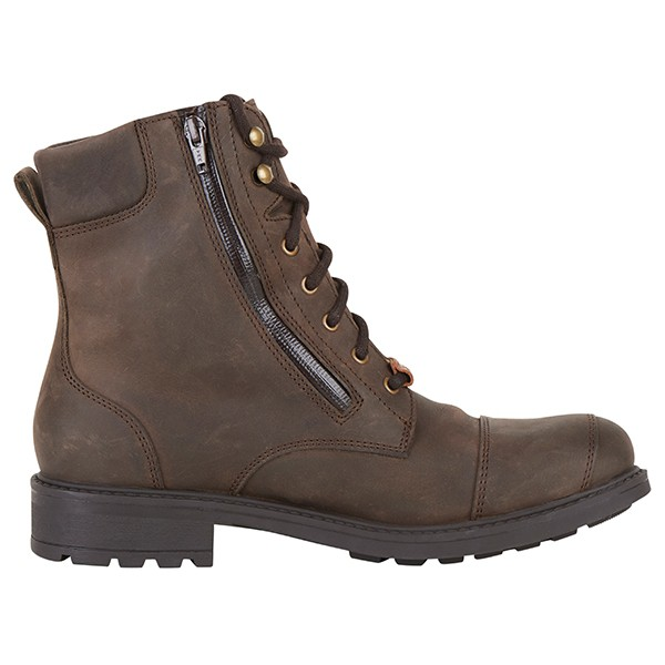 Furygan Melbourne Boot Brown