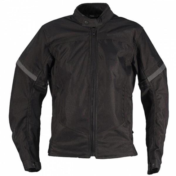 Richa Eve Jacket Black & Black
