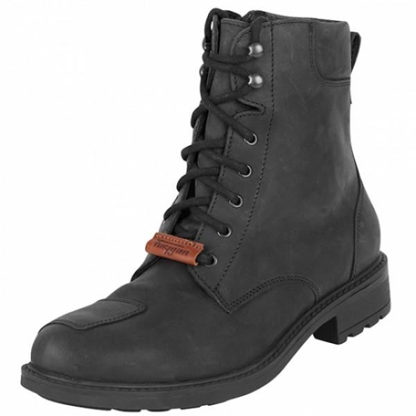Furygan Melbourne Leather Boot Black