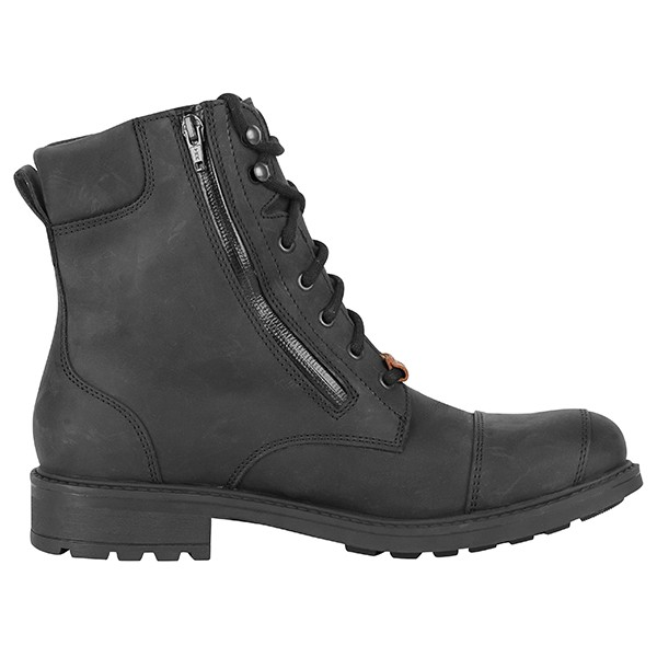 Furygan Melbourne Boot Black