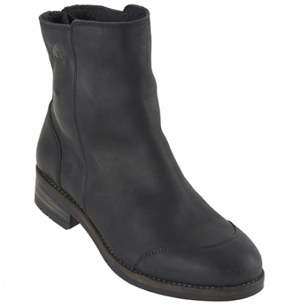 Furygan Fabia Ladies Leather D3O Boot - Black