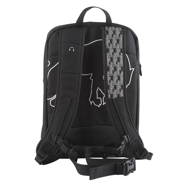 Furygan Thunder Bag Black & White