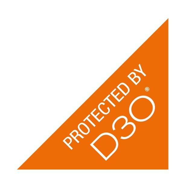 Furygan Protection Elbow+Shoulder Pk D3O Armour