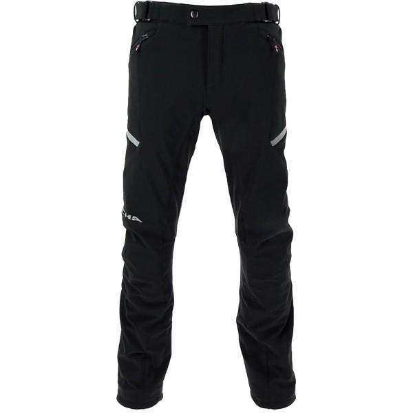 Richa Softshell Pant Ladies - Black